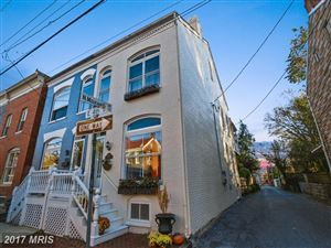 Photo of 100 4TH ST E, FREDERICK, MD 21701 (MLS # FR10102522)