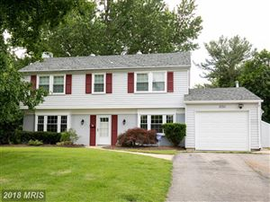 Photo of 12511 MADELEY LN, BOWIE, MD 20715 (MLS # PG10269522)