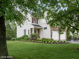 Photo of 7650 COVEWOOD CT, GAINESVILLE, VA 20155 (MLS # PW10247522)