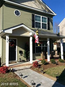 Photo of 305 LIBERTY ST N, CENTREVILLE, MD 21617 (MLS # QA10123522)