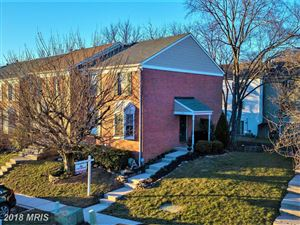 Photo of 24 SILVERTON CT, COCKEYSVILLE, MD 21030 (MLS # BC10180523)
