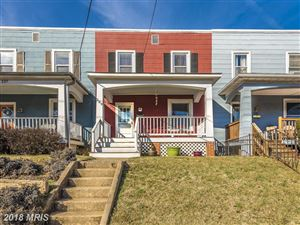 Photo of 229 5TH ST E, FREDERICK, MD 21701 (MLS # FR10161523)