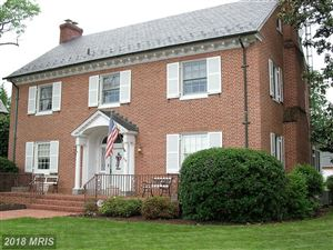 Photo of 313 SECOND ST W, FREDERICK, MD 21701 (MLS # FR10252523)