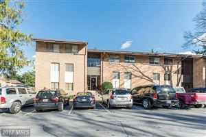 Photo of 18620 WALKERS CHOICE RD #6, MONTGOMERY VILLAGE, MD 20886 (MLS # MC9891523)