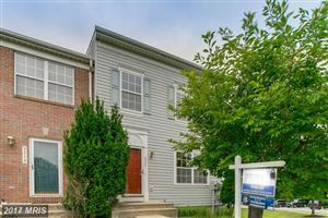 Photo of 3321 HOLLOW CT, ELLICOTT CITY, MD 21043 (MLS # HW10114524)