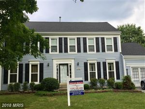 Photo of 1428 KINGS MANOR DR, BOWIE, MD 20721 (MLS # PG10305524)
