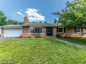 Photo of 1002 WOODLAND WAY, HAGERSTOWN, MD 21742 (MLS # WA10297524)