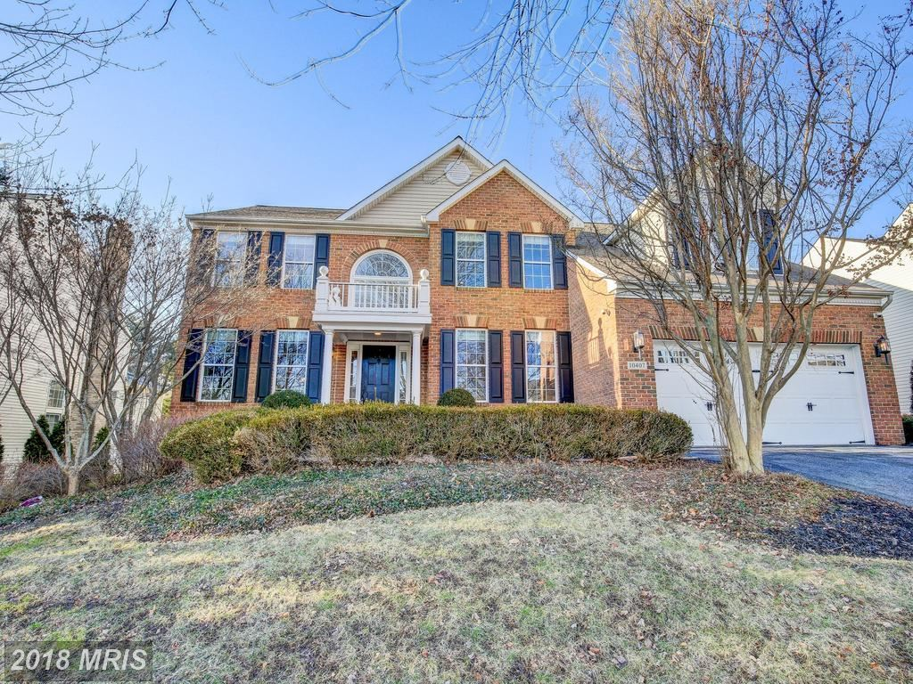 Photo for 10407 WETHERBURN RD, WOODSTOCK, MD 21163 (MLS # HW10155524)