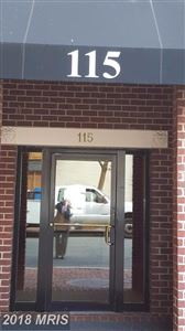 Photo of 115 LEE ST N #BH403, ALEXANDRIA, VA 22314 (MLS # AX10326525)