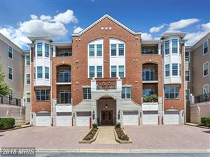 Photo of 5900 GREAT STAR DR #307, CLARKSVILLE, MD 21029 (MLS # HW10142525)