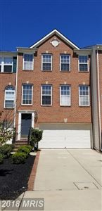 Photo of 9958 FRAGRANT LILIES WAY, LAUREL, MD 20723 (MLS # HW10249525)