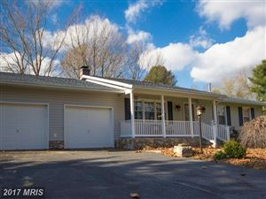 Photo of 1231 POUDER RD, SYKESVILLE, MD 21784 (MLS # CR10110526)