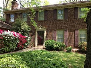 Photo of 1325 DEEP RUN LN, RESTON, VA 20190 (MLS # FX10258526)