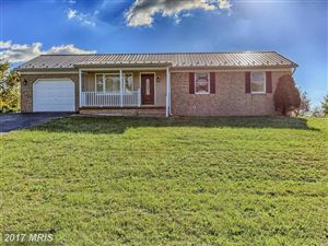 Photo of 14705 STAYMAN DR, CLEAR SPRING, MD 21722 (MLS # WA10072526)