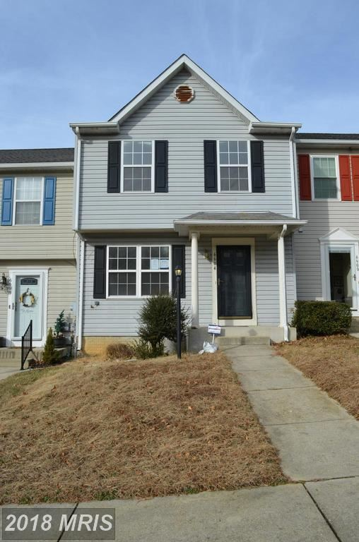 Photo for 6604 CAPTAIN JOHNS CT, BRYANS ROAD, MD 20616 (MLS # CH10155526)