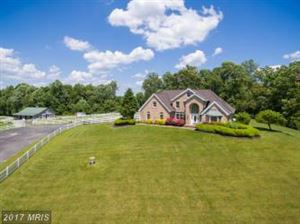 Photo of 8425 SAM HILL DR, OWINGS, MD 20736 (MLS # CA10096527)