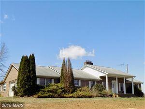 Photo of 67 FISHPAW RD, BERRYVILLE, VA 22611 (MLS # CL10162527)