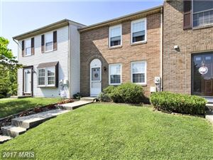 Photo of 25 VALLEY PARK CT, DAMASCUS, MD 20872 (MLS # MC10019527)