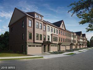 Photo of 218 CAULFIELD LN, GAITHERSBURG, MD 20878 (MLS # MC10151527)