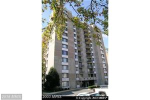 Photo of 4 MONROE ST #1103, ROCKVILLE, MD 20850 (MLS # MC10282527)