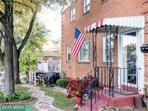 Photo of 6200 KENNEDY ST, RIVERDALE, MD 20737 (MLS # PG10160527)