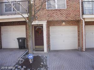 Photo of 1603 MONARCH BIRCH WAY #110, BOWIE, MD 20721 (MLS # PG10183527)