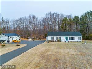 Photo of 12530 CHEWNING LN, FREDERICKSBURG, VA 22407 (MLS # SP10158527)