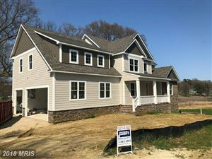 Photo of 1211 OYSTER CREEK DR, ANNAPOLIS, MD 21403 (MLS # AA9809528)