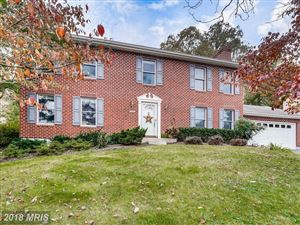 Photo of 1999 ALFALFA CT, MARRIOTTSVILLE, MD 21104 (MLS # CR10182528)