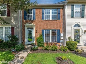 Photo of 6531 CARSTON CT, FREDERICK, MD 21703 (MLS # FR10325528)