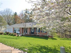 Photo of 7816 CLIFFSIDE CT, SPRINGFIELD, VA 22153 (MLS # FX10220528)