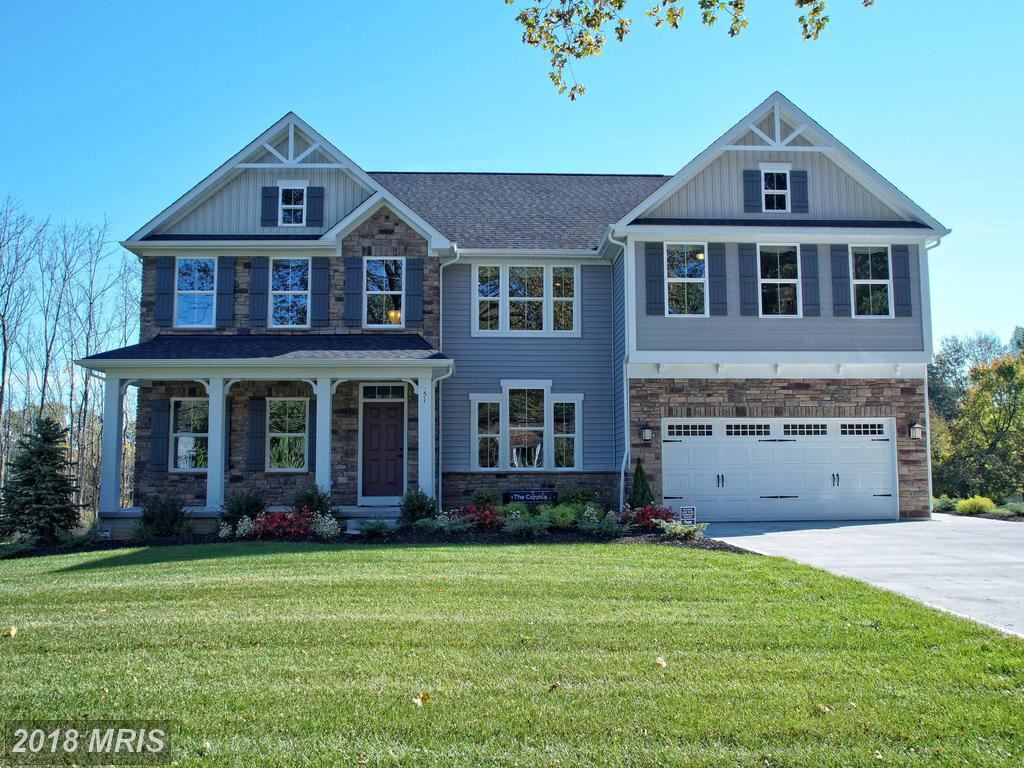 Photo for 4767 DE INVIERNO PL, MOUNT AIRY, MD 21771 (MLS # FR10155528)