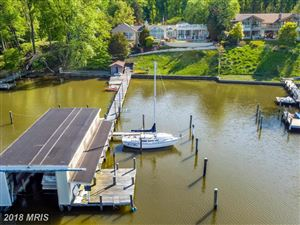 Photo of 168 W. LAKE DR, ANNAPOLIS, MD 21403 (MLS # AA10178529)