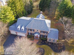 Photo of 12119 FAULKNER DR, OWINGS MILLS, MD 21117 (MLS # BC10153529)
