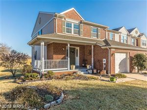 Photo of 8031 ADMIRALTY PL, FREDERICK, MD 21701 (MLS # FR10152529)