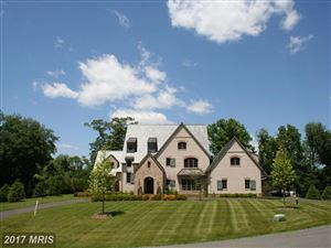Photo of 11326 FOX CREEK FARM WAY, GREAT FALLS, VA 22066 (MLS # FX10117529)