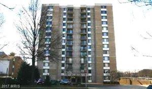 Photo of 4 MONROE ST #1301, ROCKVILLE, MD 20850 (MLS # MC10061529)