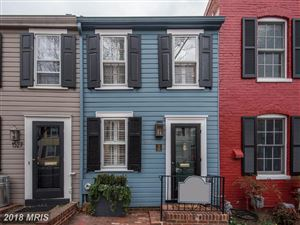 Photo of 1525 26TH ST NW, WASHINGTON, DC 20007 (MLS # DC10182530)
