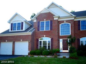 Photo of 6453 SWIMMER ROW WAY, COLUMBIA, MD 21044 (MLS # HW10298530)