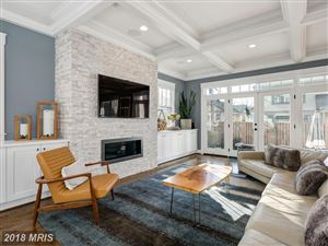 Photo of 1818 CLEVELAND ST N, ARLINGTON, VA 22201 (MLS # AR10136531)