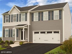 Photo of 10124 BLANSFORD WAY, MIDDLE RIVER, MD 21220 (MLS # BC10325531)