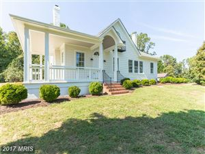 Photo of 130 DARES WHARF RD, PRINCE FREDERICK, MD 20678 (MLS # CA10066531)