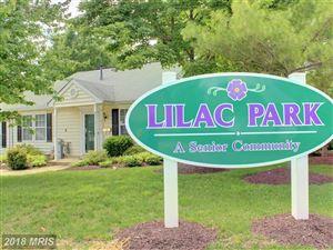 Photo of 9117 LILAC PARK DR #9, LAUREL, MD 20723 (MLS # HW10189531)