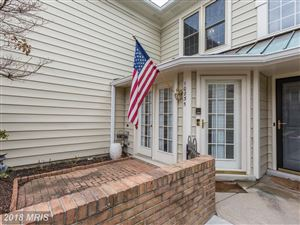 Photo of 10835 LUXBERRY DR #29, ROCKVILLE, MD 20852 (MLS # MC10149531)
