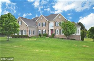 Photo of 3508 FINISH LINE DR, GAINESVILLE, VA 20155 (MLS # PW9937531)