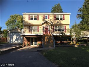 Photo of 1861 LESLIE RD, ANNAPOLIS, MD 21409 (MLS # AA10086532)