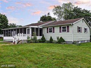 Photo of 3343 VALLEY LEE S, LAUREL, MD 20724 (MLS # AA10322532)