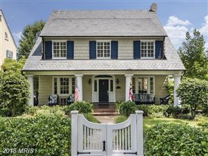 Photo of 8 ACTON PL, ANNAPOLIS, MD 21401 (MLS # AA10324532)
