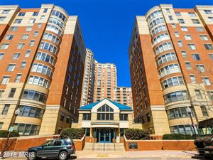 Photo of 3830 9TH ST N #806E, ARLINGTON, VA 22203 (MLS # AR10237532)