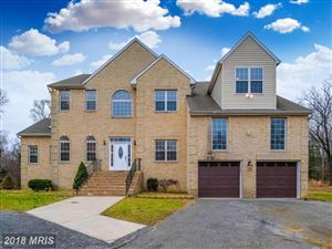 Photo of 11950 VIOLA CT, LUSBY, MD 20657 (MLS # CA10172532)